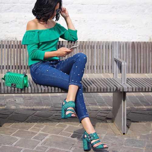 джинсы варенки: варианты получения в домашних условиях