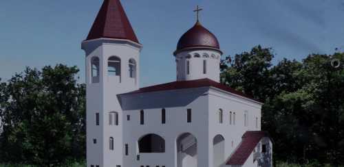 православный священник воспитал 160 брошенных детей