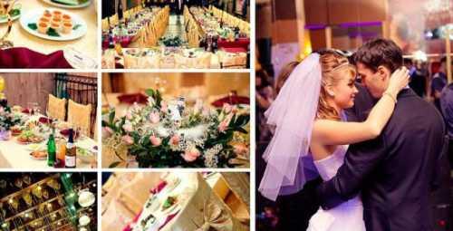королевские, тайные, скандальные: свадьбы знаменитостей в 2018 году