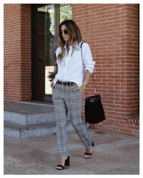 модные стрижки с челкой