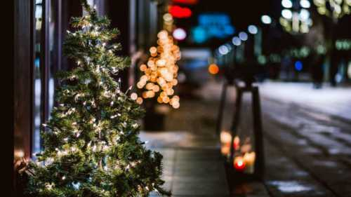 новогодние подарки и декор: еще 54 идеи