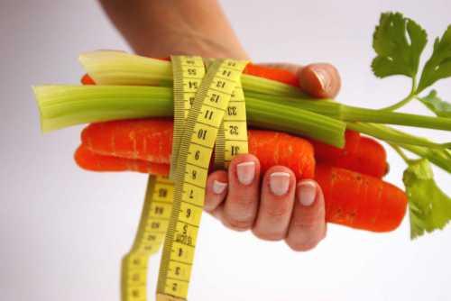 похудеть за 1 минуту: как и почему работает &039;корсетная диета&039;