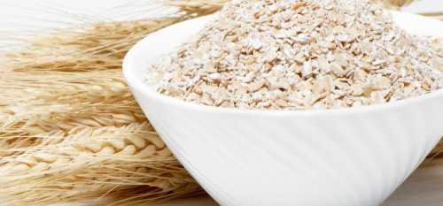 отруби при беременности: овсяные, пшеничные и другие виды
